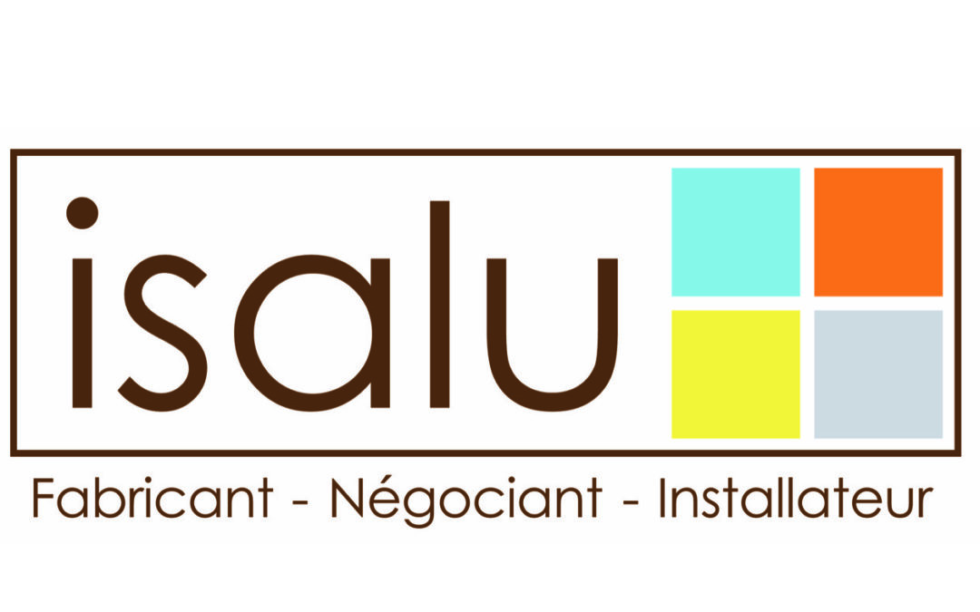 ISALU : fabricant, négociant, installateur ALU PVC BOIS